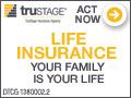 TVFCU Trustage Life Insurance