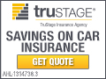 TVFCU Trustage Savings on Car Insurance